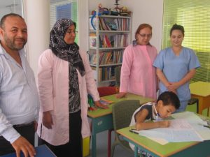 Examen Ecole au CHOP-26Juin2012