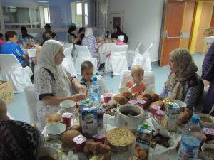 Ramadan au CHOP-Juillet2013 (2)